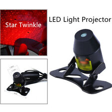 Red Car Star Twinkle LED Decoration Light /LED Atmosphere Light IPX4 Waterproof