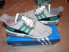 super popular 3cb98 a94e5 Adidas EQT Cushion ADV Shoes Casual Mens Sneakers Gray Turbo AH2232 SIZE 13