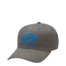ANIMAL MENS CAP.NEW MAGEN SNAPBACK GREY 6 PANEL ADJUSTABLE BASEBALL HAT 8W 1 L63