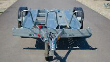 AP Motorrad Abhänger 750kg