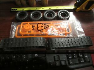 Meccano Erector Set Tool Parts - New in Package