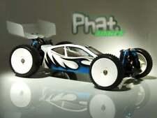 "PHAT BODIES ""BOLT"" body shell Losi Mini-8ight  LC Racing EMB-1 Associated Reflex"