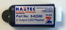 HAZTEC 6-62240 LED FLASHER - BEACON/LIGHTBAR
