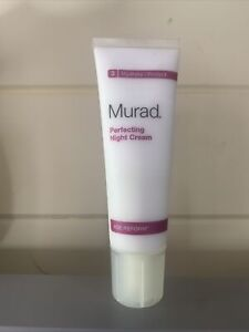 Murad Perfecting Night Cream - Dry/Sensitive Skin 50ml new no box