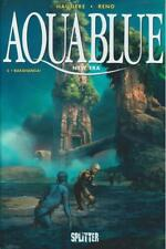 Aquablue - New Era 5, Splitter