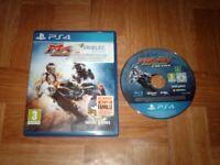 MX VS ATV...SUPERCROSS...ENCORE...jeu complet...sur PS4