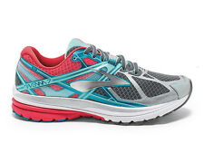 Brooks Ravenna 7 Smoked Pearl Paradise Pink Capri Women's Running Shoes 1b 127 US Woman 8