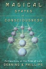 Magical States of Consciousness: Pathworking on the Tree of Life Llewellyn's In