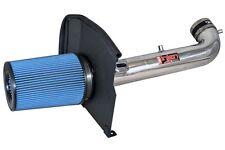 INJEN Power Flow Intake Polished for 14-17 Sierra/Silverado+Heat Shield PF7064P