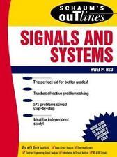 Schaum's Outline: Schaum's Outline of Signals and Systems by Hwei P. Hsu (1995,