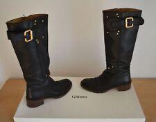 GHIMOS Damenstiefel Stiefel Gr. 38 (Made In Italy) - wie NEU
