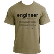 Profession Definition Funny  Engineer T Shirt, Great Engineer Gifts For Men