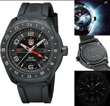 Luminox Original 5021.GN SXC Space Series GMT Ultra Light PC Carbon Night Vision