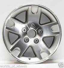 """Ford F150 2002 2003 2004 Machined 17"""" New Replacement Wheel TN 3466 U20"""