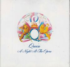 Queen CD A Night At The Opera incl: You're My Best Friend, Love Of My Life 2005