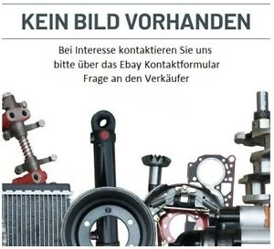 ORIGINAL SEAT Skoda VW Kühlmittelschlauch 6Q0121157AT