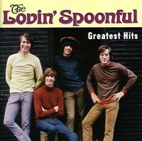 The Lovin' Spoonful - Greatest Hits [New CD] Rmst
