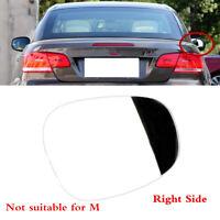 Für BMW 1er E82 10-13 3er E92 LCI 10-13 Rechts Spiegelglas Außenspiegel Heizbar
