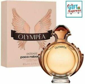 Paco Rabanne Olympea Intense Women 2.7 oz/ 80 ml  EDP Spray