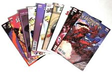 ESS361. THE AMAZING SPIDER-MAN #800 Marvel NM or Better (2018) LOT OF 11 COVERS