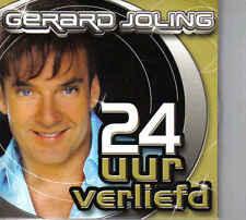 Gerard Joling-24 Uur Verliefd cd single