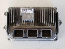 2015-2016 Honda Fit 37820-5R7-C66 Computer Engine Control ECU ECM EBX Module