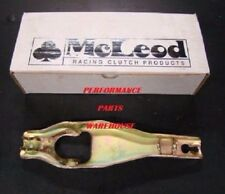 "79-93 MUSTANG McLEOD CLUTCH FORK 1"" LONGER SCATTERSHIELD"