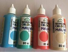 Window Color Glitzerfarben 4er Set