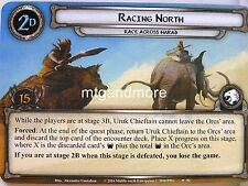 Lord of the Rings LCG - #052 racing North-race across Harad