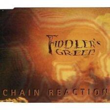 Fiddler's Green Chain reaction (1995) [Maxi-CD]