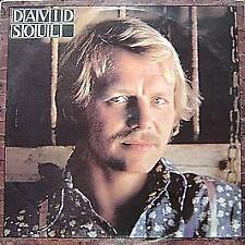 David Soul - David Soul - Private Stock - 1976 #743191