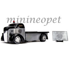 JADA 31072 20TH ANNIVERSARY HEAT 1947 FORD COE FLATBED 1/24