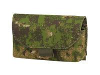 Molle Tasche Patronen Tasche 9 Schrotpatronen Kaliber 12 Jagd Pencott Greenzone