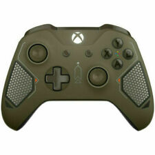 Microsoft Xbox One Wireless Controller Combat Tech Special Edition (BROWN BOX)