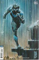 Nightwing #44 Romita Jr VARIANT Cover B DC COMICS VIRGIN