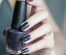OPI nail polish - NL I56 Suzi & the Arctic Fox - Iceland Collection