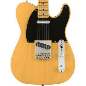 Fender Telecaster Electric Guitar Butterscotch Blonde   SP17611   Sherwood Ph...