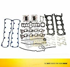 Head Gasket set Fits 97-99 Lincoln Ford E-150 Navigator Expedition 5.4 L SOHC