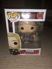 Thor (69) (Avengers Age Of Ultron) Funko Pop
