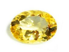 GOLDEN CITRINE 15.75 CTS - SRI LANKA NATURAL GEMSTONE - 13618