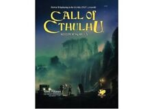 Call of Cthulhu 7th Edition Keeper's Screen Pack - Brand New & Sealed