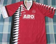 Camiseta Trikot Shirt NÜRNBERG Puma Season 1994 Size XL Vintage