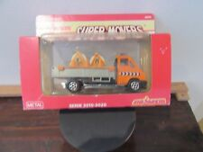 Majorette  Super Movers  serie 3010-3020