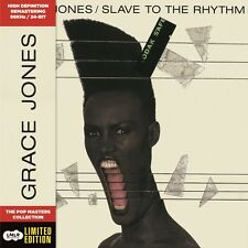 Grace Jones - Slave to the Rhythm [New CD] Ltd Ed, Mini LP Sleeve, Rmst, Collect