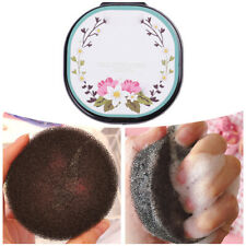 Makeup Brushes Cleaner Quick Cleaning Sponge For Cosmetic Removes Shadow Color