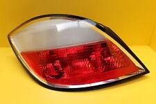 NEW VAUXHALL ASTRA 04 -> 12 5 DOOR  TAIL LIGHT LAMP TAILLIGHT LEFT NEAR SIDE