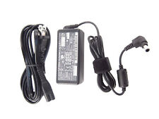 Genuine Fujitsu SV600 Scanner  Power Supply AC Adapter