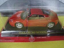 Ferrari 360 Modena - 1:43 - IXO - Altaya