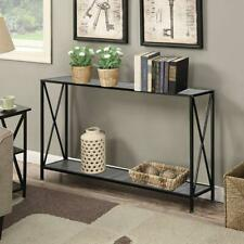 Modern Industrial Accent Buffet Sideboard Cabinet Console Table for Entryway