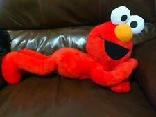 "Fisher-Price Sesame Street LARGE ELMO 27"" Plush Toy"